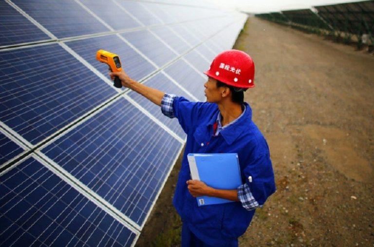 La Cina sorprende per l'alta produzione di energia rinnovabile