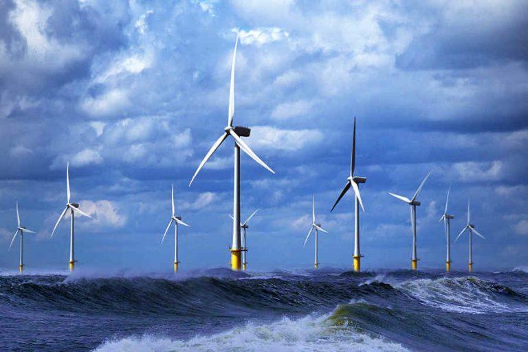 Il Regno Unito punta sull'eolico offshore