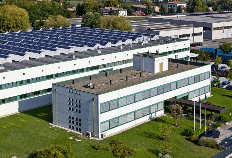 Il Gruppo Varvel investe ancora sull'energia rinnovabile