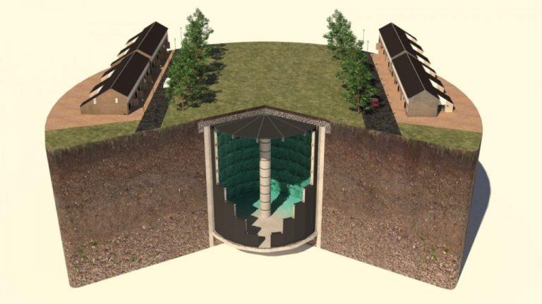 Accumulo stagionale: nuovo studio esamina le potenzialità di un sistema idroelettrico
