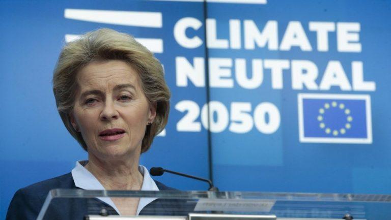 Riduzione gas serra, depositata presso la Cassazione proposta d'iniziativa popolare