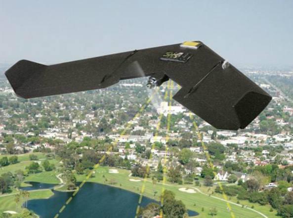 A Mantova tetti mappati con i droni per produrre elettricità e calore