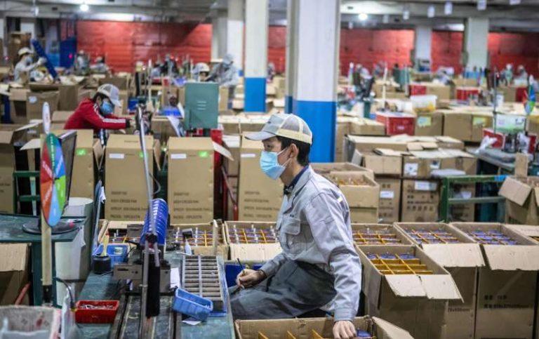 Cina bloccata dal coronavirus: ipotesi di riduzione inquinamento