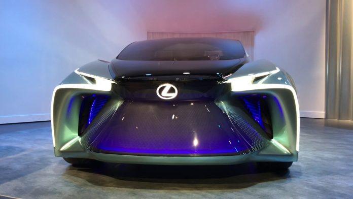 Toyota, in arrivo 40 nuove auto elettrificate