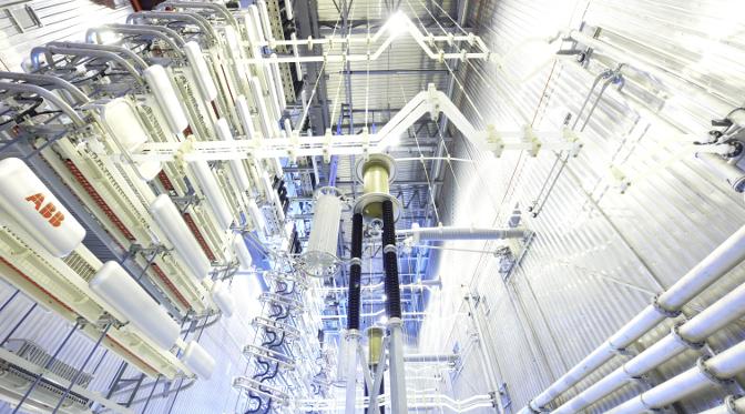Enel Green Power, sottostazione digitale di ABB per ottimizzare impianto fotovoltaico in Brasile