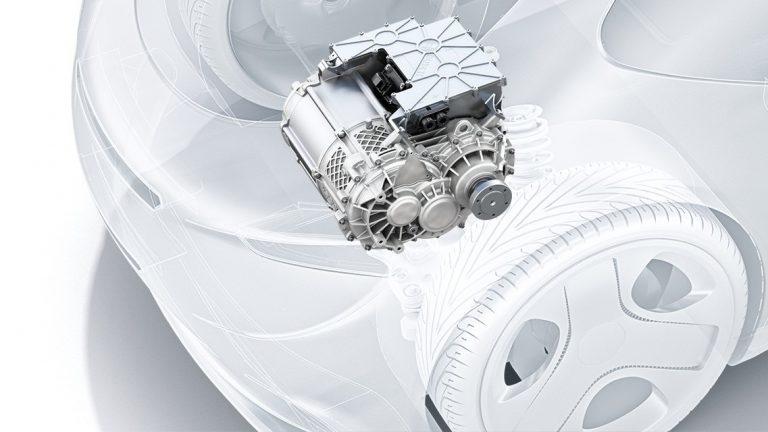 Auto elettrica: Bosch presenta la soluzione in cloud per allungare la vita delle batterie
