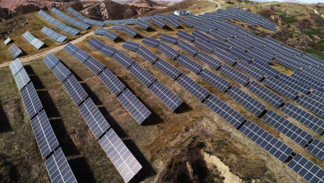 Eni inaugura parco fotovoltaico da 31 MW in Sardegna