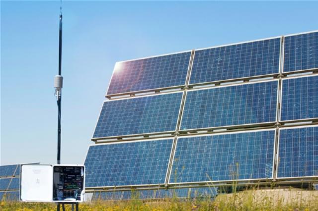 Fotovoltaico, nasce in Grecia parco da 205 MW