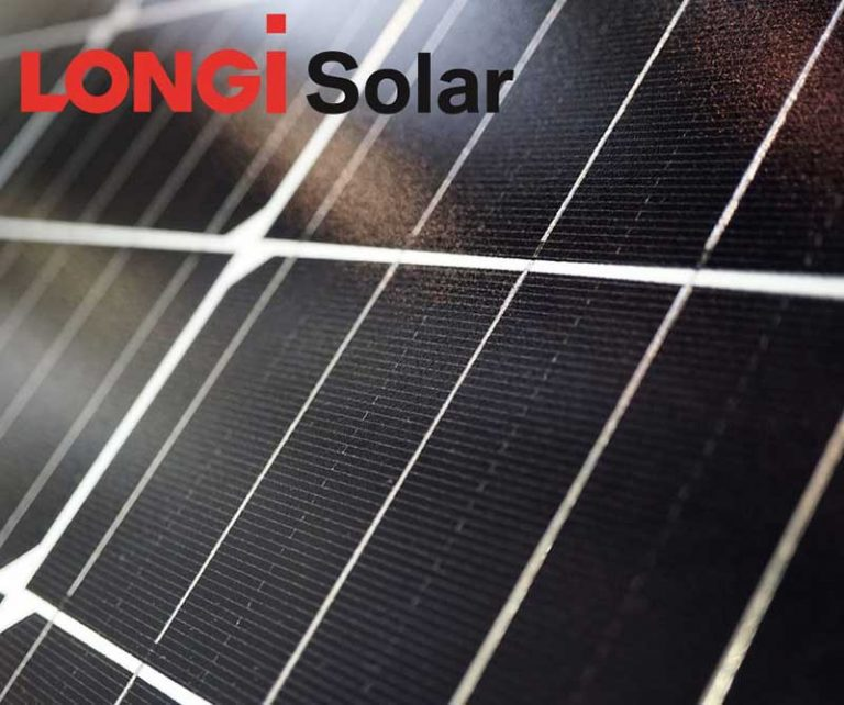 Moduli fotovoltaici, LONGi compra Zhejiang Yize New Energy Technology