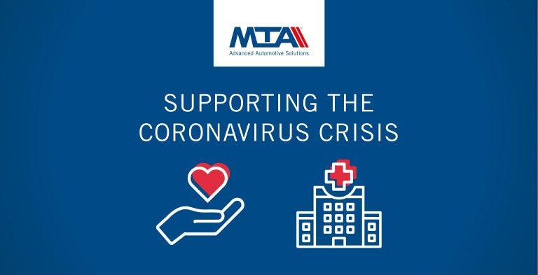Coronavirus, MTA ricorda Umberto Falchetti con una donazione