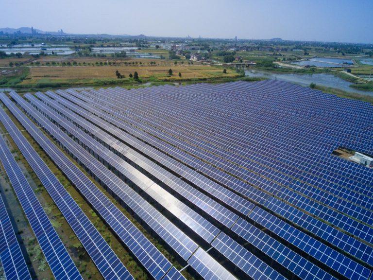 Axpo, impianti solari per i tre aeroporti parigini