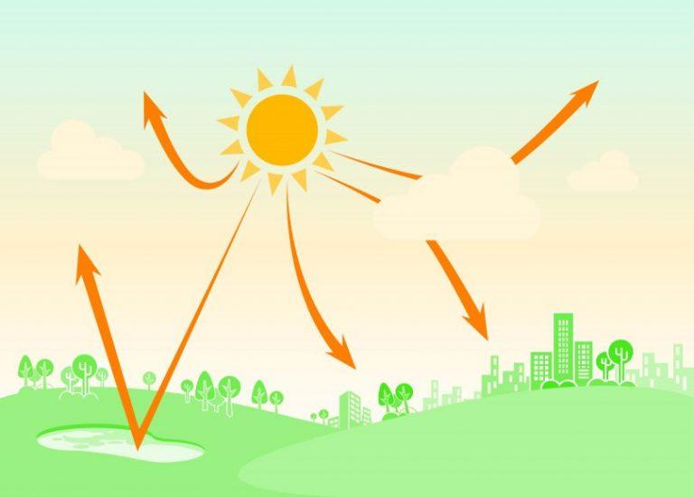 Politecnico di Torino: ambienti rinfrescati con la radiazione solare