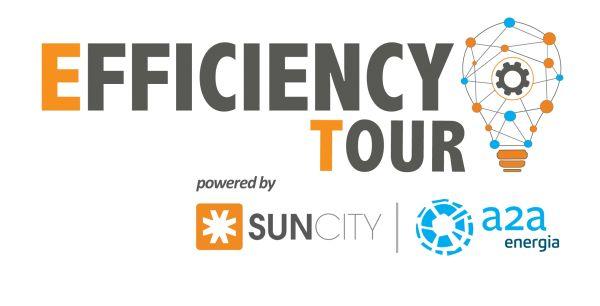 L'Efficiency Tour diventa digital con podcast e webinar