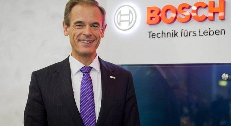 Bosch, investimento di 400 milioni di euro per la mobilità a zero emissioni