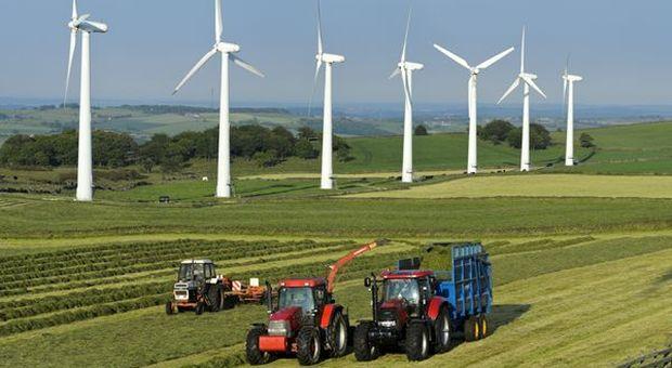 Plc Power cede a EDP Renewables Italia progetto eolico da 28.8 MW