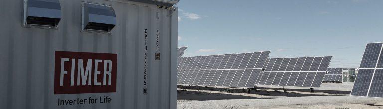 FIMER completa l'acquisizione degli inverter solari di ABB