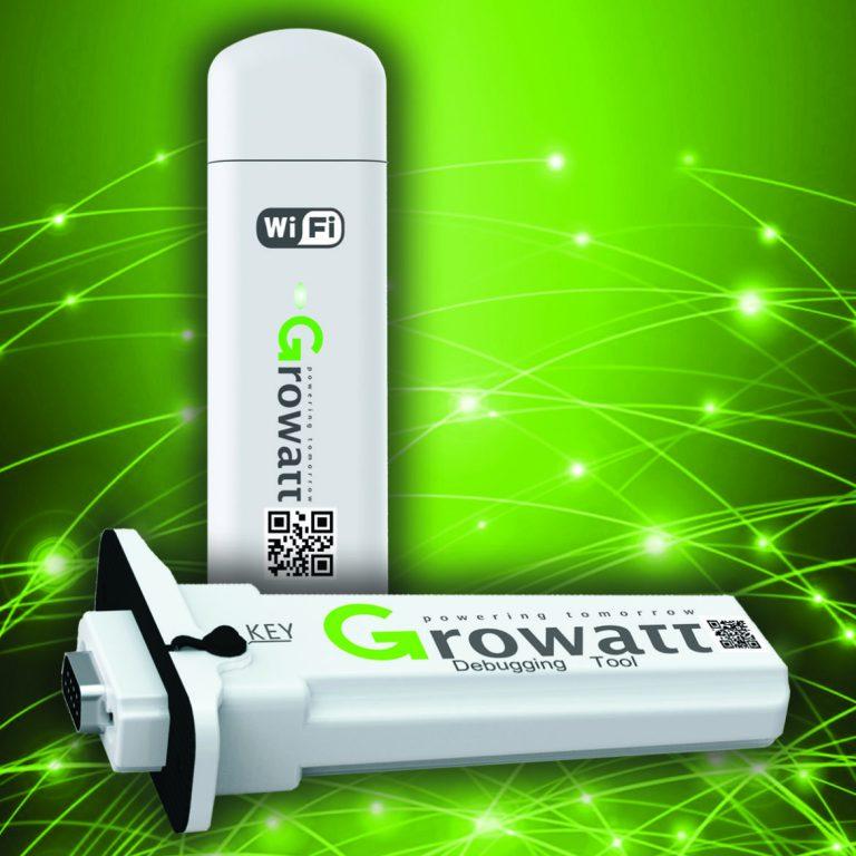 Smart Key di Growatt, tool digitale per installatori fotovoltaici