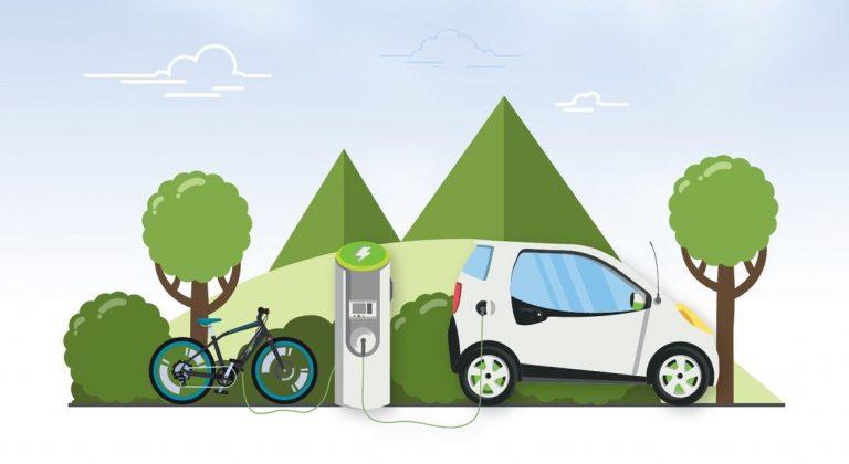Trento, veicoli elettrici per le consegne nel centro storico