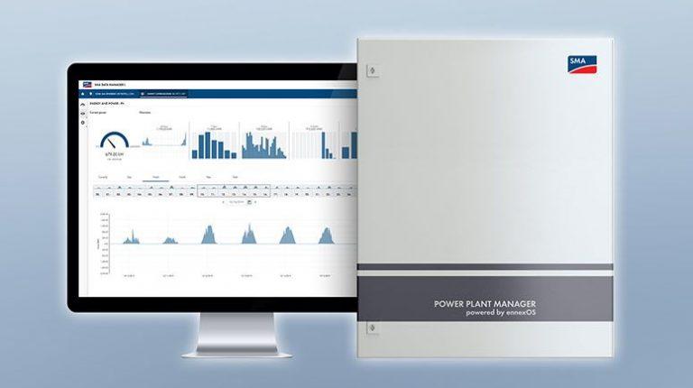 Nuova piattaforma di SMA per una gestione ottimizzata dell'energia