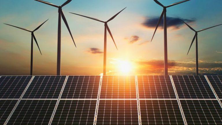 Sei nazioni incalzano UE per un futuro 100% a energia rinnovabile