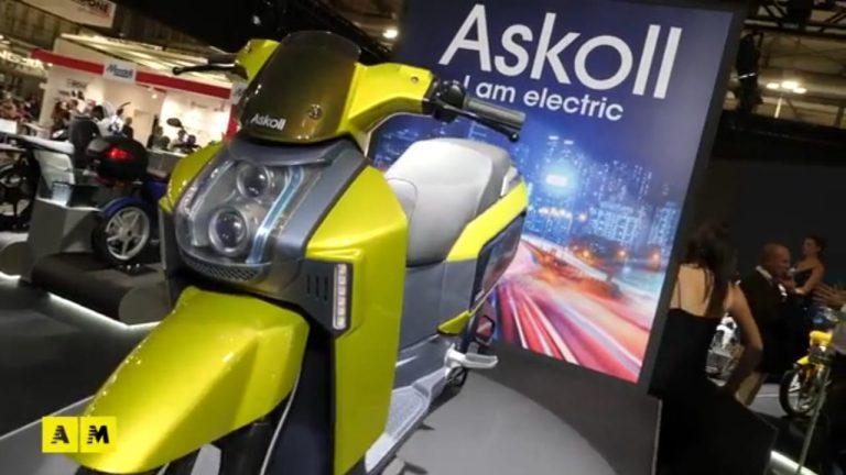 Mobilità elettrica: Askoll EVA guarda al mercato brasiliano
