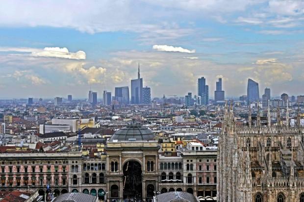 Clima: a Milano l'inverno più caldo degli ultimi 123 anni
