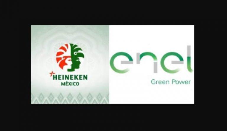 Enel Green Power e HEINEKEN México, accordo per fornitura di energia rinnovabile