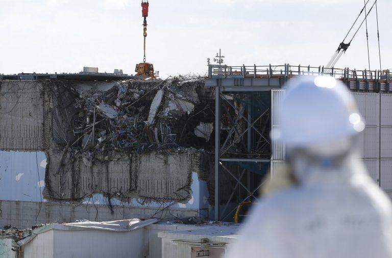 """Greenpeace: """"Dopo 9 anni ancora radioattività nella regione di Fukushima"""""""