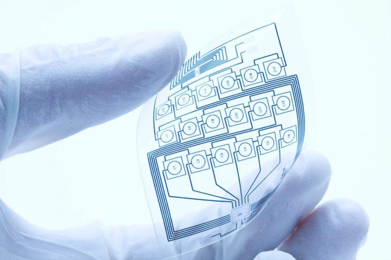 Elettronica stampata, previsioni di crescita nel 2020