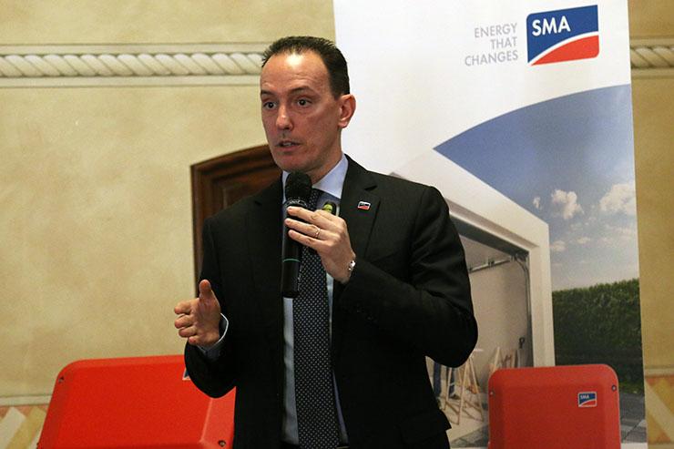 """PNIEC, Valerio Natalizia (SMA): """"Possiamo essere partecipi di una rivoluzione che genera benessere"""""""