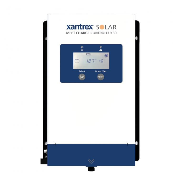 Xantrex amplia la gamma di regolatori di carica per impianti fotovoltaici