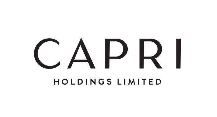 Capri Holdings, zero emissioni e produzione plastic free entro il 2025