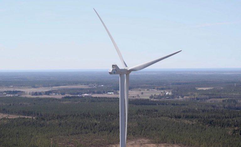Eolico, Ardian investe in Finlandia