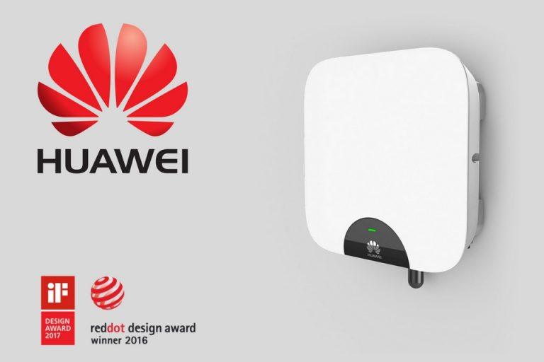 Huawei si conferma leader per vendite di inverter FV
