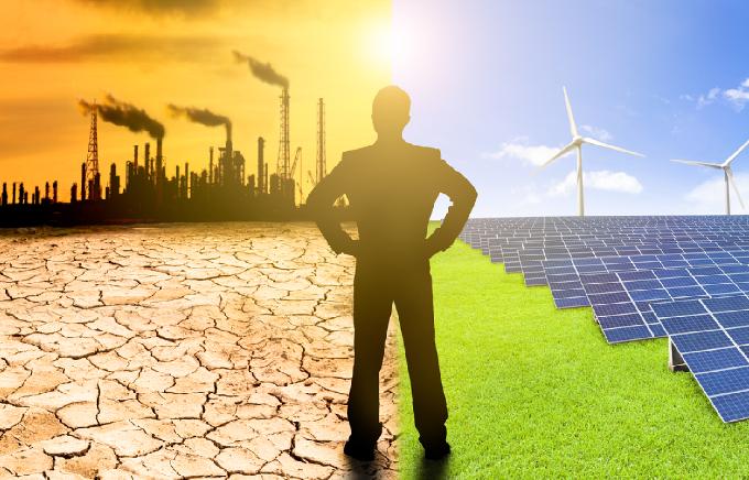 Le rinnovabili ad aprile hanno coperto il 47% della domanda elettrica