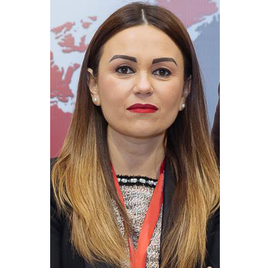 Giorgia Dolzani nominata senior marketing manager EMEA di GoodWe