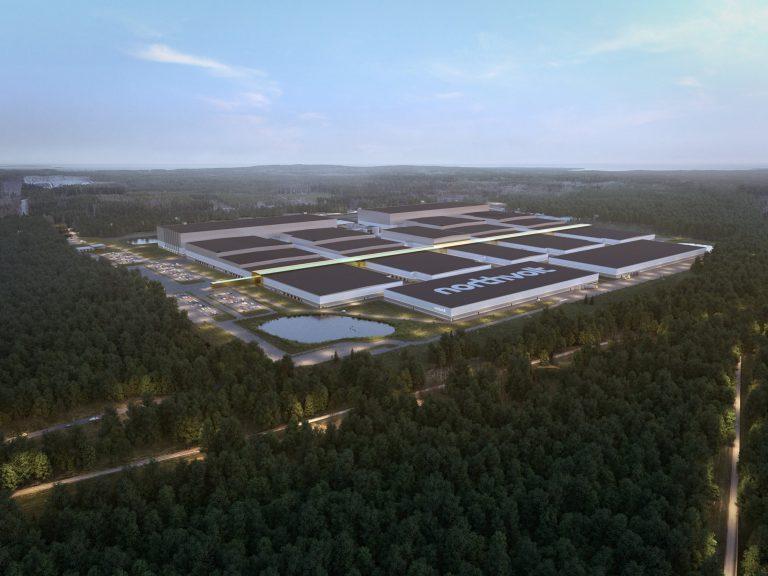 Volkswagen, € 450 milioni per fabbrica di batterie a Salzgitter