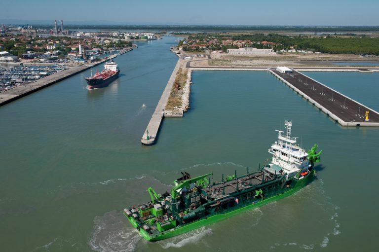 Ravenna, da Ue fondi per rendere più 'verde' il porto