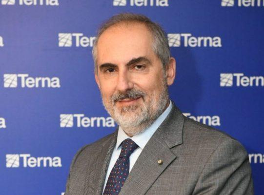 Terna, Donnarumma nominato AD e DG dal nuovo Cda