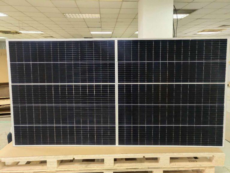 Il modulo Vertex di Trina Solar raggiunge un nuovo record di potenza