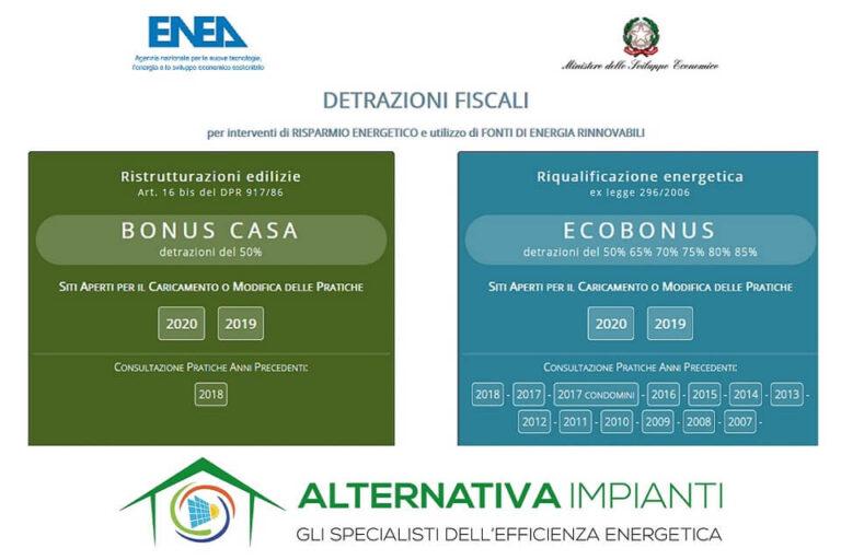 Ecobonus al 110%, portale unico per abbattere la burocrazia