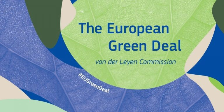 """Solar Europe Now"", nuova coalizione a supporto del Green Deal"