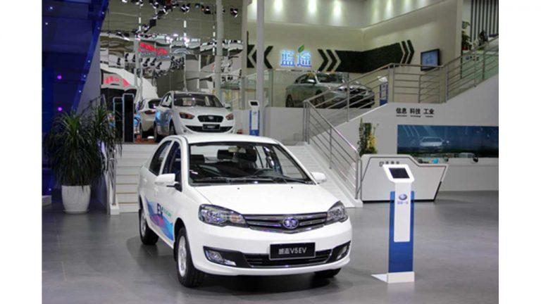 Faw investe 1 miliardo in Emilia-Romagna per la produzione di auto elettriche