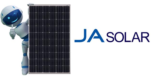Record di oltre 525 W per i nuovi moduli FV di JA Solar