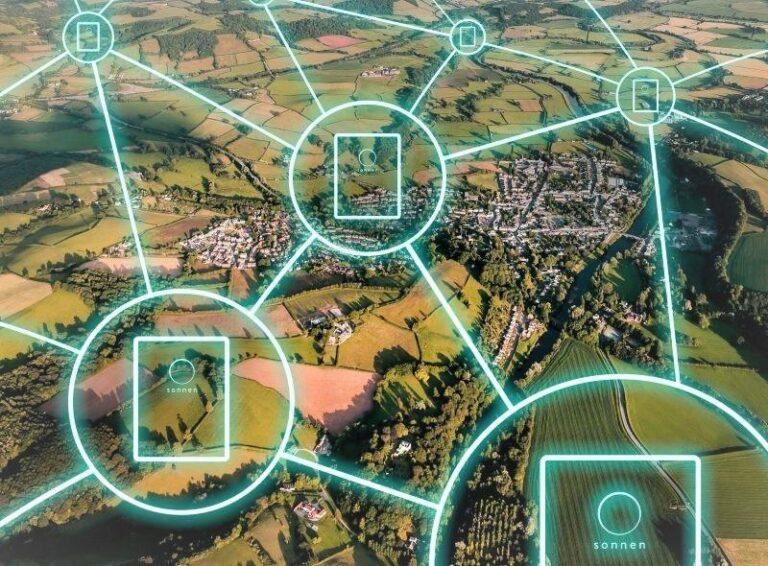 """Rete elettrica: le """"sonnenBatterie"""" integrate nelle unità virtuali aggregate di EGO"""