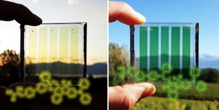 Ricerca, creati mini pannelli FV capaci di autoregolare la propria trasparenza