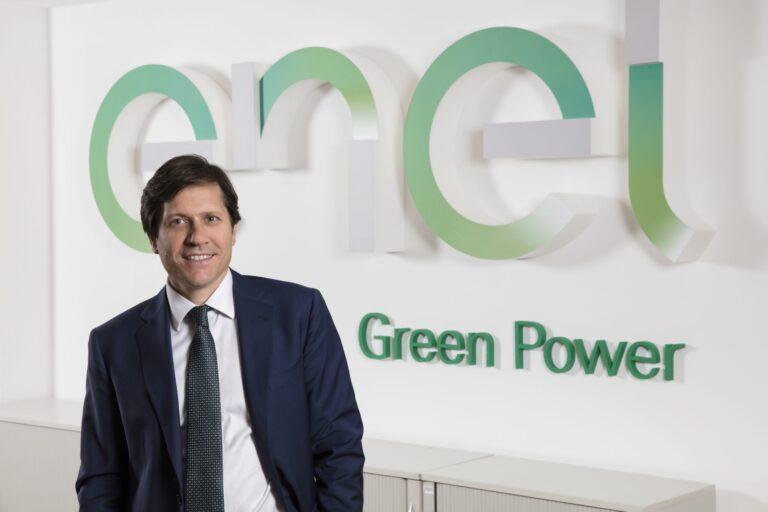 Enel Green Power, progetto solare da 420 MW in India