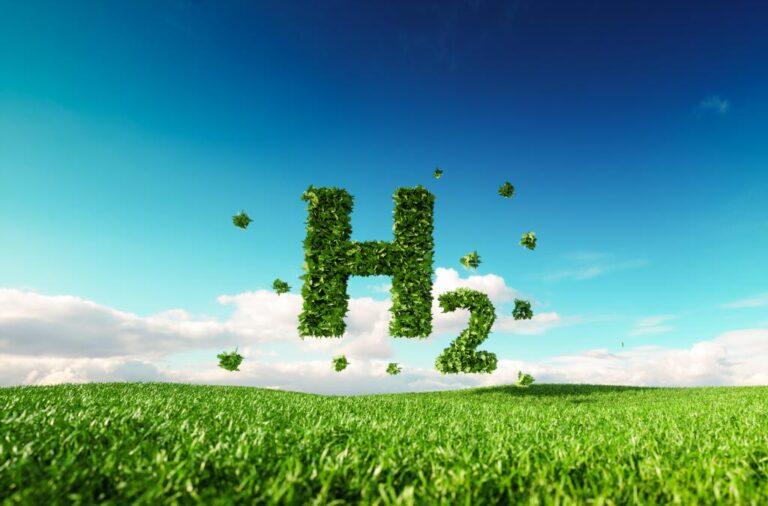 In Danimarca nasce mega centrale per produrre idrogeno green