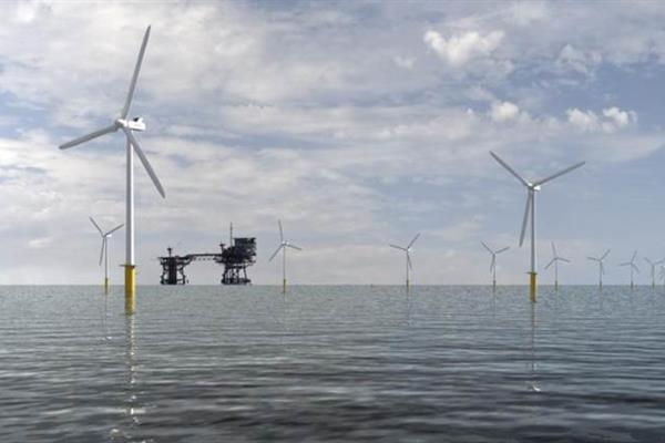 Eolico offshore, al largo di Rimini una maxi-centrale da un miliardo di euro