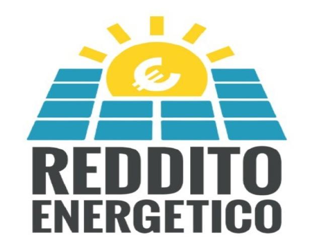 """Installazione di pannelli FV a costo zero con il """"reddito energetico"""""""